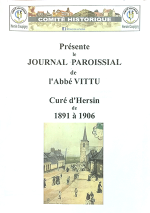 Le Journal Paroissial de l'Abbé Vittu